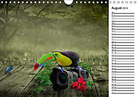 Welt der Fantasie - Surreal, verträumt und grenzenlos (Wandkalender 2019 DIN A4 quer) - Produktdetailbild 8