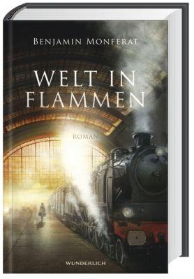 Welt in Flammen, Benjamin Monferat