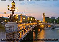 Weltbekannte Brücken (Wandkalender 2019 DIN A2 quer) - Produktdetailbild 10