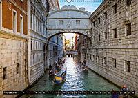 Weltbekannte Brücken (Wandkalender 2019 DIN A2 quer) - Produktdetailbild 2