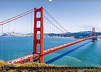 Weltbekannte Brücken (Wandkalender 2019 DIN A2 quer) - Produktdetailbild 4