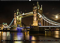 Weltbekannte Brücken (Wandkalender 2019 DIN A2 quer) - Produktdetailbild 5