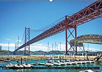 Weltbekannte Brücken (Wandkalender 2019 DIN A2 quer) - Produktdetailbild 6