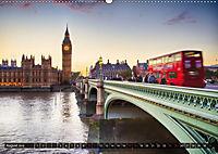 Weltbekannte Brücken (Wandkalender 2019 DIN A2 quer) - Produktdetailbild 8