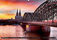 Weltbekannte Brücken (Wandkalender 2019 DIN A2 quer) - Produktdetailbild 9