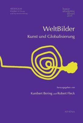 WeltBilder - Kunst und Globalisierung -  pdf epub