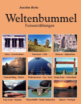 Weltenbummel, Joachim Berke