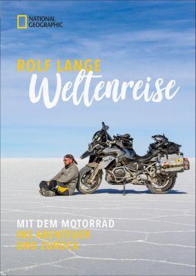 Weltenreise, Rolf Lange