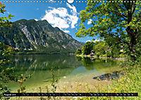 Welterberegion Hallstatt Dachstein (Wandkalender 2019 DIN A3 quer) - Produktdetailbild 1