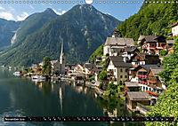 Welterberegion Hallstatt Dachstein (Wandkalender 2019 DIN A3 quer) - Produktdetailbild 7