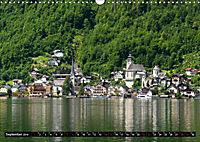 Welterberegion Hallstatt Dachstein (Wandkalender 2019 DIN A3 quer) - Produktdetailbild 8