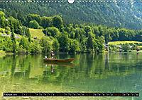 Welterberegion Hallstatt Dachstein (Wandkalender 2019 DIN A3 quer) - Produktdetailbild 12
