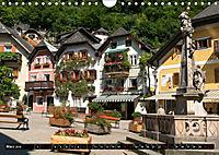 Welterberegion Hallstatt Dachstein (Wandkalender 2019 DIN A4 quer) - Produktdetailbild 2