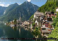 Welterberegion Hallstatt Dachstein (Wandkalender 2019 DIN A4 quer) - Produktdetailbild 4