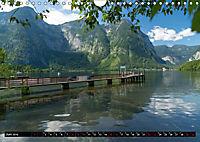 Welterberegion Hallstatt Dachstein (Wandkalender 2019 DIN A4 quer) - Produktdetailbild 6