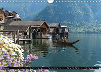 Welterberegion Hallstatt Dachstein (Wandkalender 2019 DIN A4 quer) - Produktdetailbild 5
