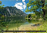 Welterberegion Hallstatt Dachstein (Wandkalender 2019 DIN A4 quer) - Produktdetailbild 8