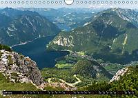 Welterberegion Hallstatt Dachstein (Wandkalender 2019 DIN A4 quer) - Produktdetailbild 7