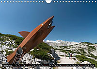 Welterberegion Hallstatt Dachstein (Wandkalender 2019 DIN A4 quer) - Produktdetailbild 10