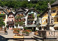 Welterberegion Hallstatt Dachstein (Wandkalender 2019 DIN A3 quer) - Produktdetailbild 3
