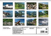 Welterberegion Hallstatt Dachstein (Wandkalender 2019 DIN A3 quer) - Produktdetailbild 13
