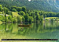 Welterberegion Hallstatt Dachstein (Wandkalender 2019 DIN A3 quer) - Produktdetailbild 2