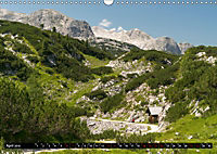 Welterberegion Hallstatt Dachstein (Wandkalender 2019 DIN A3 quer) - Produktdetailbild 4