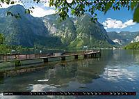 Welterberegion Hallstatt Dachstein (Wandkalender 2019 DIN A3 quer) - Produktdetailbild 6