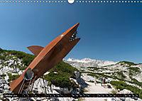Welterberegion Hallstatt Dachstein (Wandkalender 2019 DIN A3 quer) - Produktdetailbild 10