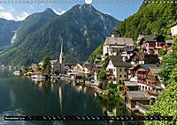 Welterberegion Hallstatt Dachstein (Wandkalender 2019 DIN A3 quer) - Produktdetailbild 11