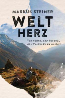 Weltherz - Markus Steiner |