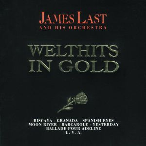 Welthits In Gold, James Last