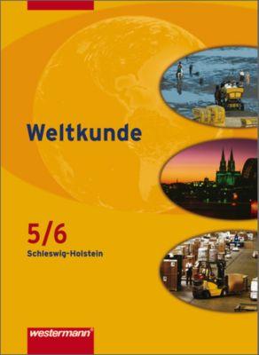 Weltkunde, Ausgabe Schleswig-Holstein: 5./6. Schuljahr, Schülerband
