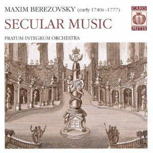 Weltliche Musik (SACD), Pratum Integrum Orchestra
