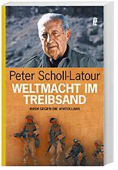 Weltmacht im Treibsand, Peter Scholl-Latour