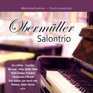 Weltmelodien-Instrumental, Obermüller Salontrio