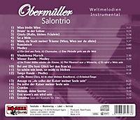 Weltmelodien-Instrumental - Produktdetailbild 1