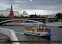 Weltmetropole Moskau (Wandkalender 2019 DIN A2 quer) - Produktdetailbild 3