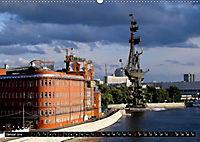 Weltmetropole Moskau (Wandkalender 2019 DIN A2 quer) - Produktdetailbild 1