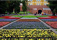 Weltmetropole Moskau (Wandkalender 2019 DIN A2 quer) - Produktdetailbild 7