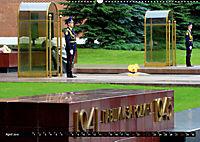 Weltmetropole Moskau (Wandkalender 2019 DIN A2 quer) - Produktdetailbild 4