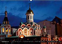 Weltmetropole Moskau (Wandkalender 2019 DIN A2 quer) - Produktdetailbild 9