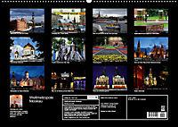 Weltmetropole Moskau (Wandkalender 2019 DIN A2 quer) - Produktdetailbild 13