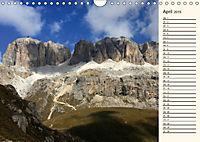 Weltnaturerbe DOLOMITEN (Wandkalender 2019 DIN A4 quer) - Produktdetailbild 4