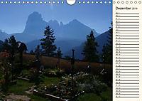 Weltnaturerbe DOLOMITEN (Wandkalender 2019 DIN A4 quer) - Produktdetailbild 12