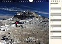 Weltnaturerbe DOLOMITEN (Wandkalender 2019 DIN A4 quer) - Produktdetailbild 2