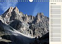 Weltnaturerbe DOLOMITEN (Wandkalender 2019 DIN A4 quer) - Produktdetailbild 6