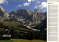 Weltnaturerbe DOLOMITEN (Wandkalender 2019 DIN A4 quer) - Produktdetailbild 7