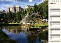 Weltnaturerbe DOLOMITEN (Wandkalender 2019 DIN A4 quer) - Produktdetailbild 3