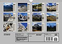 Weltnaturerbe DOLOMITEN (Wandkalender 2019 DIN A4 quer) - Produktdetailbild 13
